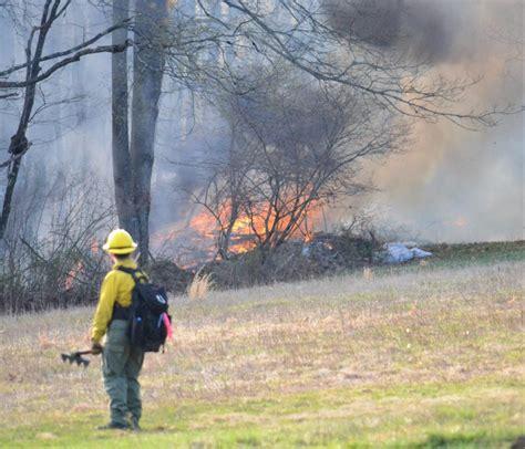 Fires still burning, but 'looking really good'   News ...