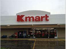 Original Kmart Among 10 in Michigan Closing this Spring
