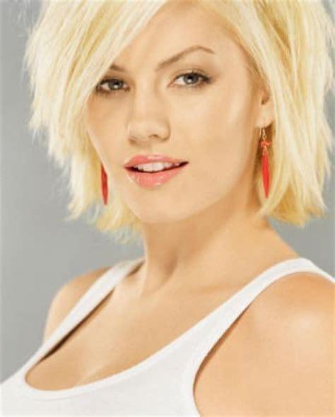 medium hairstyles for choppy hairstyles