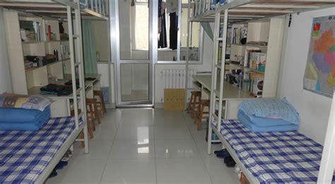 no1 student dormitory book beijing sport university