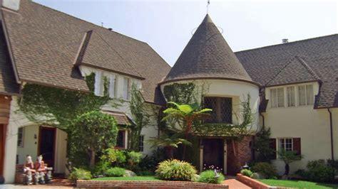 Disney Home by Photos Walt Disney S Family House In Los Angeles 6abc