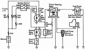 Diagram  W124 Fuel Pump Wiring Diagram Full Version Hd