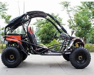 Roketa 200cc Go Kart    Dune Buggy Gk