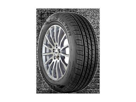 Cooper Cs5 Ultra Touring Tires 225/60r18 100v 90000019375