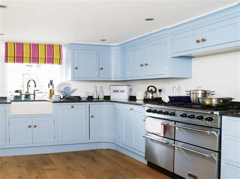 blue kitchen colors utility room storage units blue kitchen color schemes 1731