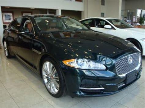 lease jaguar xj 2015 jaguar xj green lease busters wheels ca