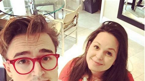 Tom Fletcher and Giovanna Fletcher have had a baby boy ...