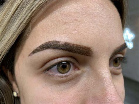 darken  eyebrows  makeup mugeek vidalondon
