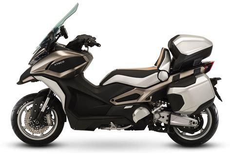 kymco cv concept    adv scooter