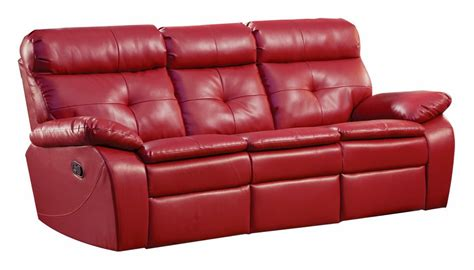 red leather sofa and loveseat the best reclining sofa reviews red leather reclining