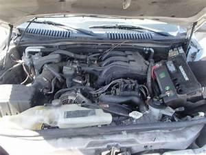 Used Parts 2006 Ford Explorer 2wd 4 0l V6 5r555