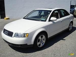 Audi A4 2003 : 2003 polar white audi a4 3 0 quattro sedan 17262249 photo 5 car color galleries ~ Medecine-chirurgie-esthetiques.com Avis de Voitures