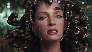 Percy Jackson and the Lightning Thief (Movie) - Teodora ...