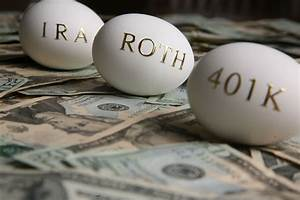Small Business Statements Traditional Ira And Roth Ira Contribution Limits