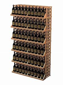 Wood Work Wine Display Rack Plans PDF Plans