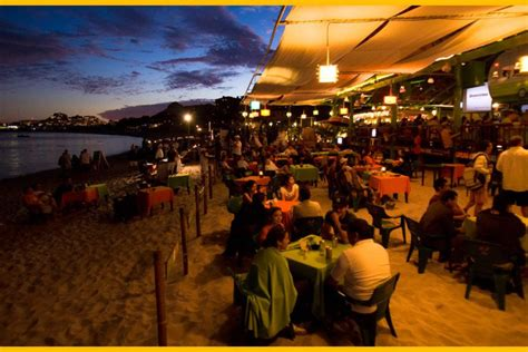 Mango Deck Cabo by Bars Nightlife In Cabo San Lucas