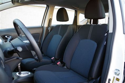 review  nissan versa note sl canadian auto review