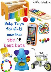12 month baby toys