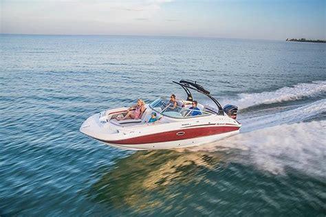 Deck Boats For Sale Melbourne Fl by 2018 New Hurricane Sundeck 2400 Obsundeck 2400 Ob Deck