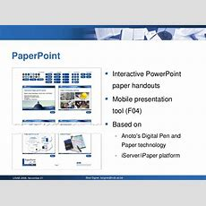 Powerpoint Multimedia Presentations In Computer Science Education Wh…