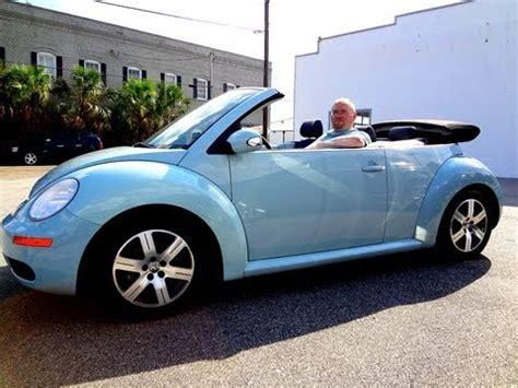 2006 Volkswagen Beetle Specs by 2006 Volkswagen Beetle Read Owner And Expert Reviews