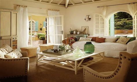 country home interior design country cottage living room decorating ideas