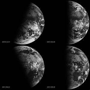 Brain Post: FALL is Here! | NASA: Why Does Earth Have ...