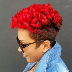 Hairstyles for Short Hair for Black Women 2017
