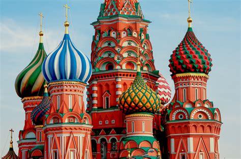 Moskou toeristische informatie