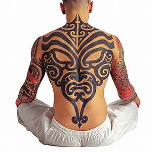 Tribal Tattoos and Designs| Page 382