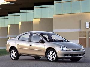 2002 Dodge Neon Pricing Ratings & Reviews