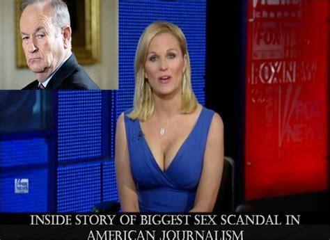 Juliet Huddy Scandal