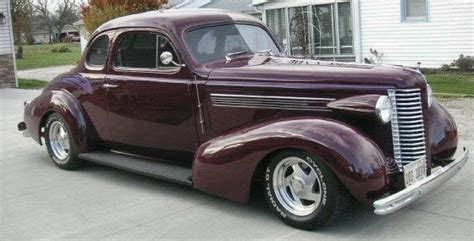1938 Buick Century For Sale by 1938 Buick Century Coupe Rod