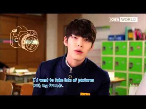 school  korean drama  trailer eng  youtube