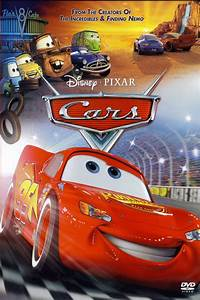 Cars 2006 Movie Poster | www.imgkid.com - The Image Kid ...