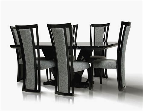 dining room beautiful trendy dining room chairs modern