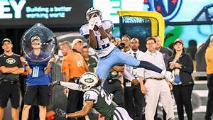 Titans-Jets: Lessons in not overreacting - Music City Miracles