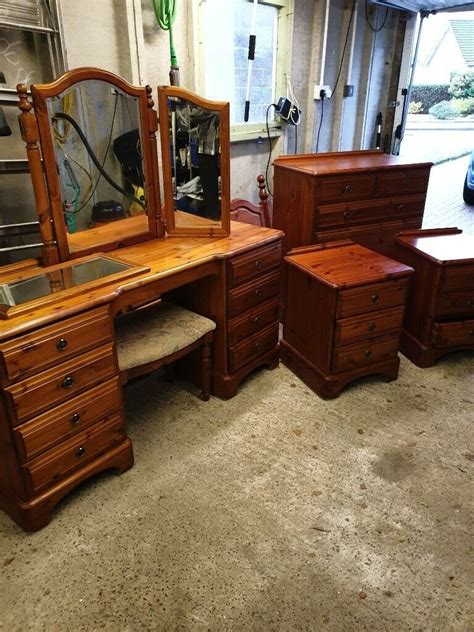 ducal bedroom furniture  stewarton east ayrshire