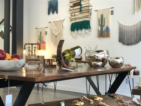 This Woodlands Home Decor Shop Is a DIY Lover's Dream