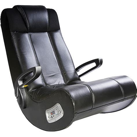 x rocker flip 2 0 storage ottoman sound chair