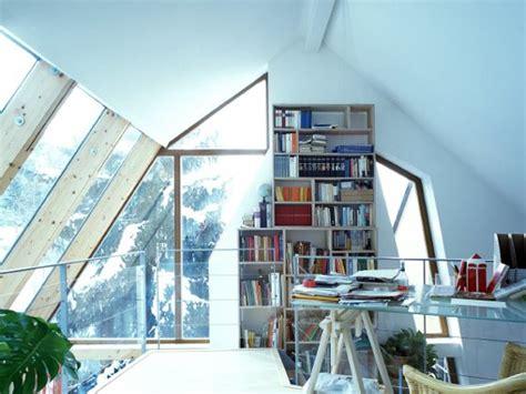 Der Dachausbau Mehr Wohnraum Und Bessere Energieeffizienz by Den Dachboden Oder Besser Das Dach D 228 Mmen Energie