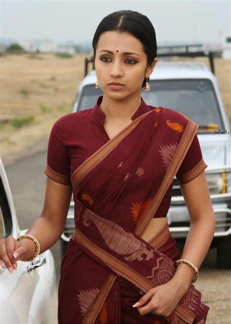 New Hot Actress Trisha