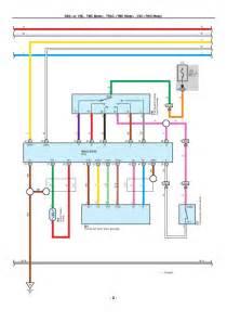 Toyota Vitz Wiring Diagram Pdf Toyota Free Wiring Diagrams