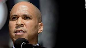 Cory Booker takes on government debt collectors