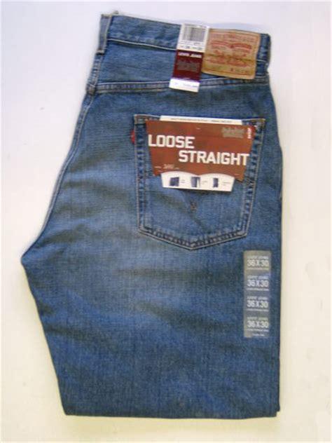 Levis 569 Jeans  Vintage Regular Stonewash  $4699