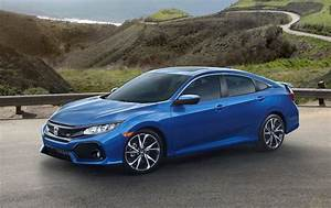 Honda Civic Coupé : 2018 honda civic si announced gets 150kw tune 1 5t performancedrive ~ Medecine-chirurgie-esthetiques.com Avis de Voitures