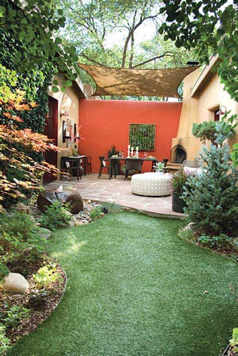 Small Space Backyard Ideas by 28 Beautiful Outdoor Dining Spaces That You Will Be Admired Of