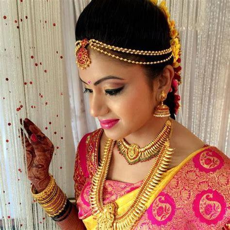 Post Wedding Wardrobe For a Tamil Bride ? celebritieswedding