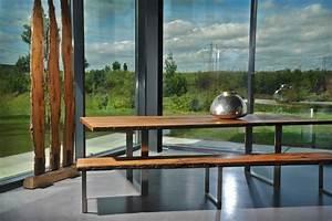 Ital Design Möbel : briccole gauss m bel aus massivholz esstische st hle b nke betten stuttgart ~ Markanthonyermac.com Haus und Dekorationen