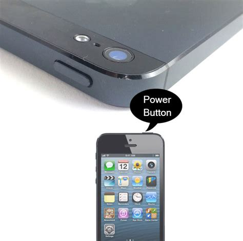 iphone 5 power button repair apple offers free replacement of power button for its